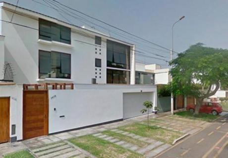 Espectacular Casa En Trinidad Morán