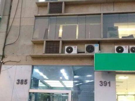 Excelente Oficina En Pleno Corazon De Centro Financiero Al Costado De Interbank