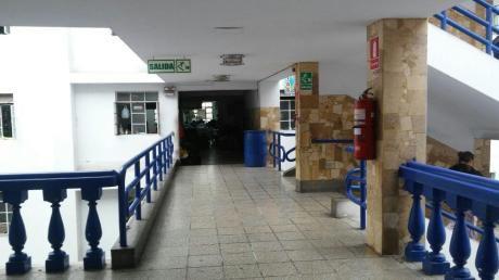 Venta De Local En Pleno Corazon De C. C Guizado - Gamarra