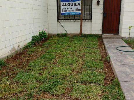 Bonita Casa De Una Planta En Surco - Chorrillos