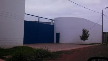 Almacenes Industriales En Alquiler En Trujillo