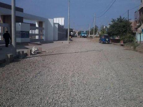 Vendo Terreno 120 M2 Condominio Santa Maria