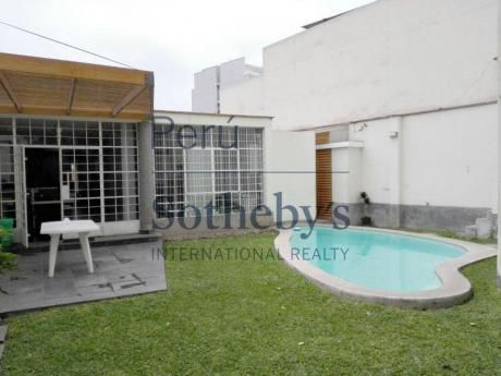 Linda Casa Remodelada En Surco
