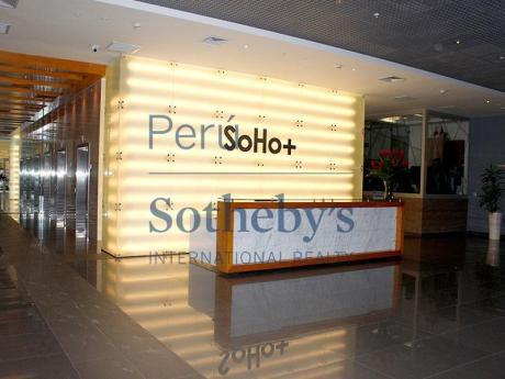 Edificio Boutique Soho Plus - Buena Oficina