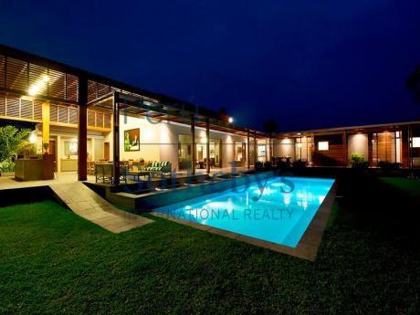 Condominio Buganville - Casa El Ombú