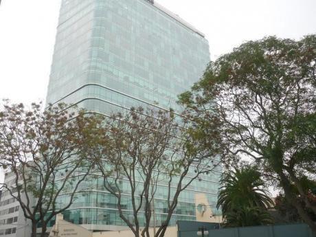 Edificio Premium Ultimas Oficinas En Alquiler 200 M2. Magdalena.