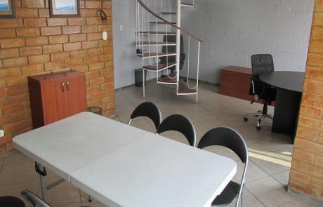 Alquiler De Oficina A Puerta Cerrada Duplex 6 Ambientes - Corpac.