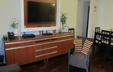 Alquilo Bonito Flat De 3 Dorm.. $700.00. 92 M2. Las Lomas De La Molina