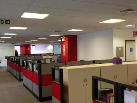 Alquiler De Oficinas Corporativas A + Implementadas