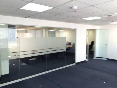 Oficina Centro Financiero San Isidro