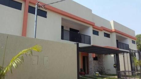 A Estrenar Duplex En Mburucuya