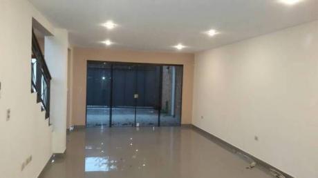 Duplex En Zona World Trade Center, Impecable