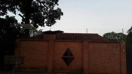 En Trinidad 2 Casas