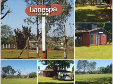 Atencion Inversionistas ! Vendo Club Amplio Y Completo En Cde !!!