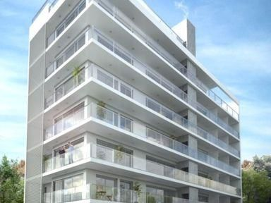 Edificios Nuevos Y Equipados En Barrio Las Mercedes!!