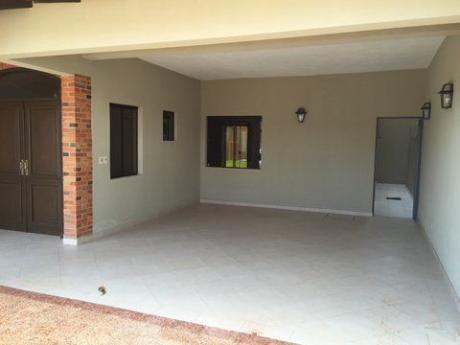 Oferta!! Casa A Estrenar Con 5 Habitaciones ! Zona Trinidad (snpp)