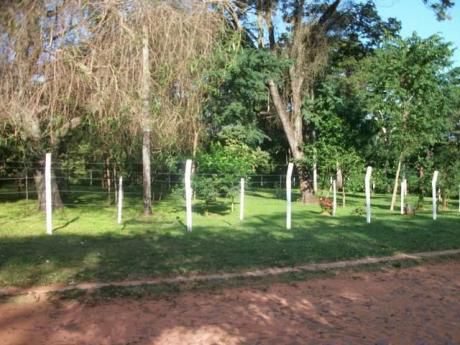 Atencion !!!! Ypane - Parque Azulgrana!!