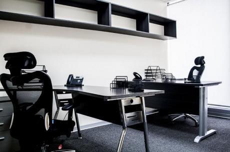 Oficinas En Alquiler Sistema Todo Incluido En Surco