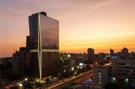 Oficinas Business Center Descuento Todo Incluido Torre Orquídeas Javier Prado