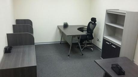 Oficinas A1 Premium Capital Derby