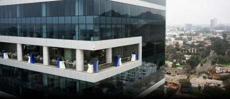 Oficina Premium En Business Center 25% Descuento - Derby