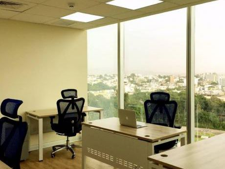 Business Center Descuento Oficinas Premium Miraflores