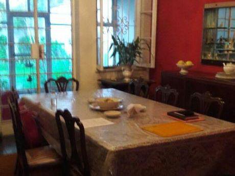 Vendo Casa - Terreno / 264 M2 / Cochera / Miraflores