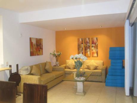 Vendo Casa De Playa Km. 123.1 Panamericana Sur - Condominio Isla Del Sol
