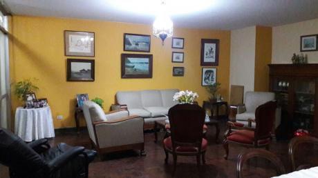 Bonita Y Amplia Casa En La Molina
