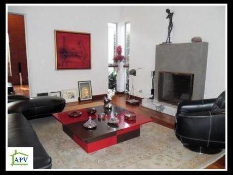 Hermosa Casa En Condominio En Rinconada Baja