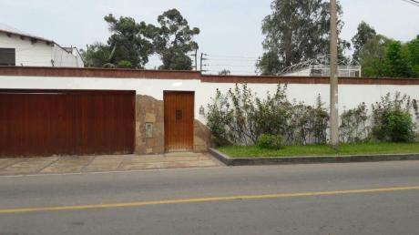Casas En Camacho De 1,000 M2