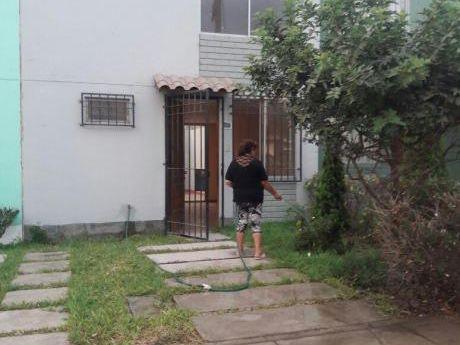 Linda Casa Condominio Cerrado Alameda Del Norte Puente Piedra