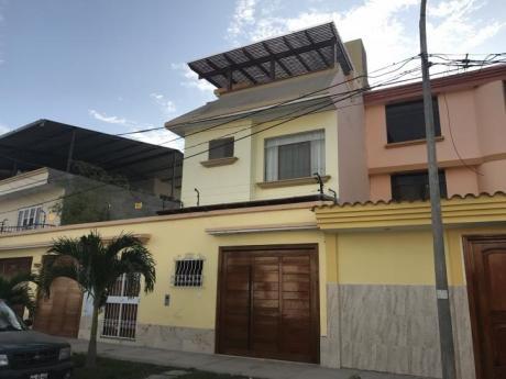Alquiler De Departamento En Piura - Cocos Del Chipe