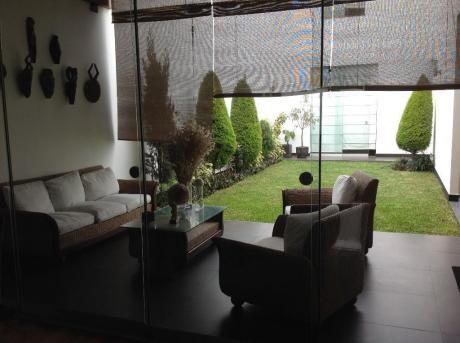 Venta Hermosa Casa En Miraflores