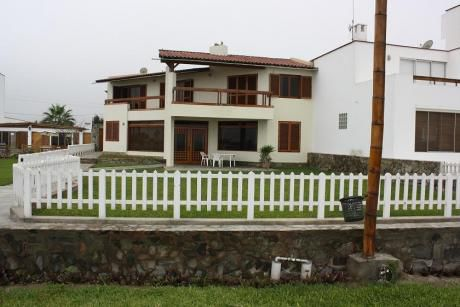Casa Bujama Baja 1era Fila Amob - Equip – Asia