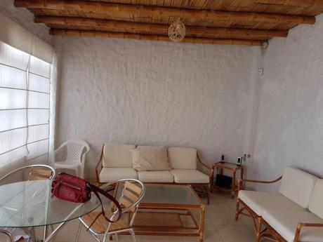 Venta De Exclusiva Casa En Playa Arica Lurin