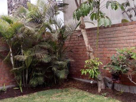 Casa Por Remodelar 5 Dorm 2 Cocheras Jardin Interior