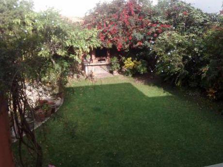 ¡atención Constructoras! Casa Como Terreno En Miraflores