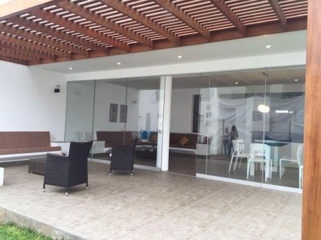 Alquiler De Linda Casa De Playa En Asia