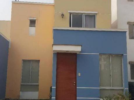 De Ocasion: Remato Hermosa Casa En La Mejor Zona De Carabayllo - Villa Club 5 Us$63,000