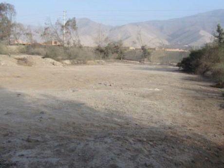 Vendo Terreno En Condominio El Refugio Cieneguilla 1,035 M2