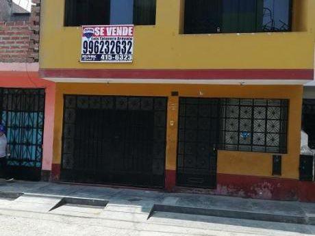 Se Vende Casa En San Juan De Lurigancho Id 54919