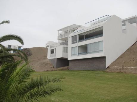 Casa En Playa El Golf $500,000