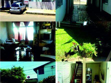 Casa En San José A Cuadras Del Stock Sobre Asfaltado