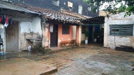 Vendo En Barrio Jara Propiedad Con Casa A Demoler