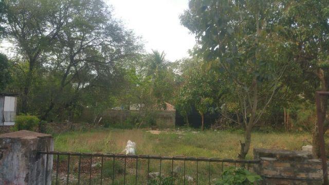 TERRENO: Vendo Hermoso Terreno En El Barrio Mburicao en Asunción