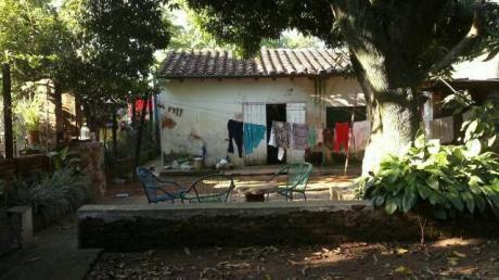 Oferta Vendo 2 Casas Uno Alado Del Otro Zona Barrio Herrera Zona Residencial