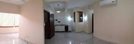 Vendo Departamento De 2 Dormitorios Zona Ykua Sati A Metros De Lilio.