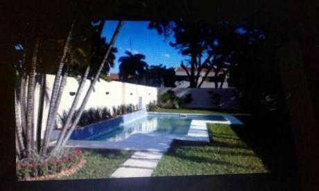 Alquilo Residencia Prox Goethe Denis Roa : Impecable Residencia