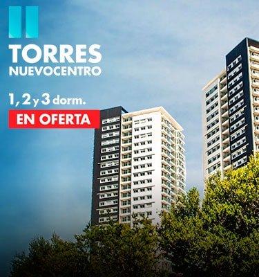 Torres nuevo centro